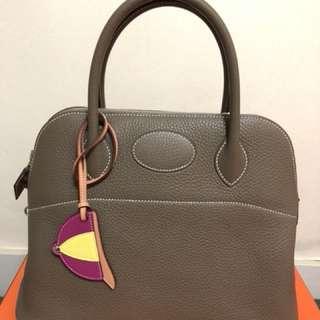 全新Hermès Bolide 31