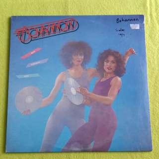 Sealed. BOHANNON. make your body move. Vinyl record