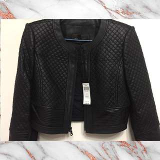 BCBG jacket -Size S Brand New