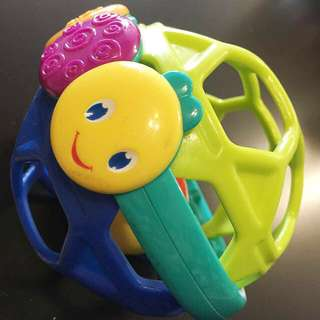 Baby Favorite Toys