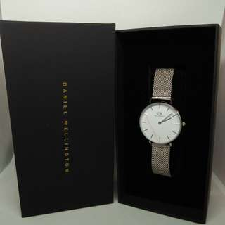 DANIEL WELLINGTON 32mm