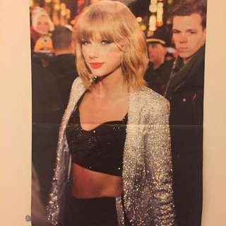 Taylor Swift Posters #contiki2018