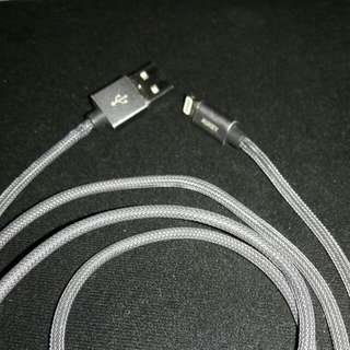 Aukey brand cable charger