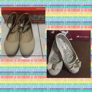 Shoes Bundle (Grendha + Shoes Unlimited)