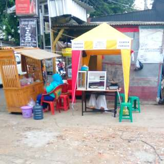 Tenda Cafe (second)