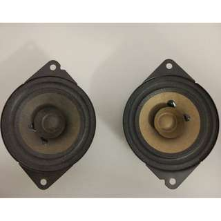 [WTS] [USED] Perodua OEM Speakers