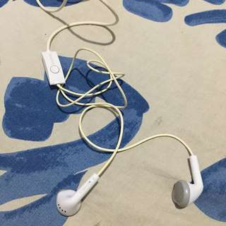 Samsung Earphone (original)