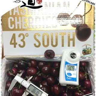 Tasimania Cherries