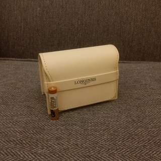 Longines Small Bag