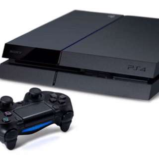 Sony PS4 Original