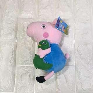 佩佩豬 peppa pig