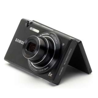 SAMSUNG MV800 Digital Camera Touchscreen