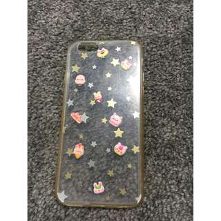 Seed star phone case