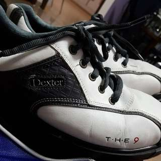 Dexter THE 9 Bowling Shoes