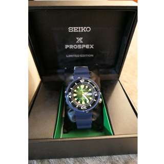 SEIKO LIMITED EDITION SRPA99K1 LIMITED 1881 UNITS ONLY