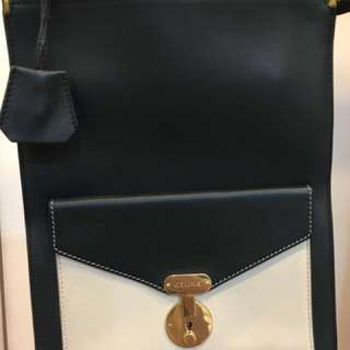 Celine Shoulder Shopper
