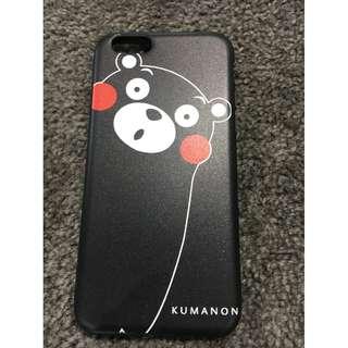 Kumanon phone case
