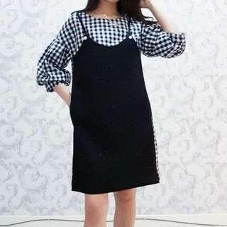Mono dress