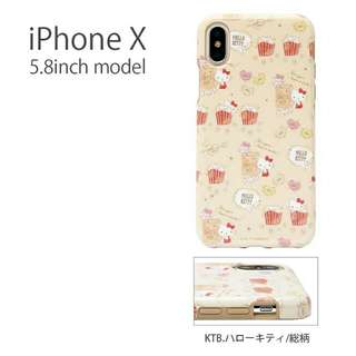 Hello Kitty iPhone X 手機殼