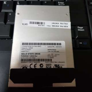 "*Samsung 128GB 2.5"" SSD for Sale*"