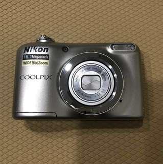 Nikon A10 digital camera