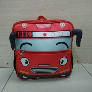 School bag/backpack Tayo & friends (Gani)