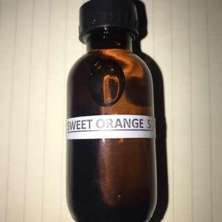 Sweet Orange Scent 30ml (Soap Making)