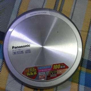 Panasonic CT790 未代CD播放機