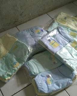 Paket baby new born