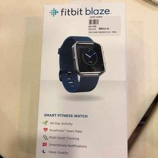 Fitbit blaze - preloved