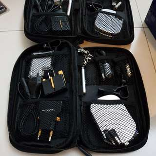 Brand new LapMate notebook travel accessories