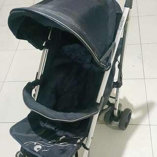Babyelle cozmic stroller