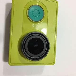 小蟻運動相機