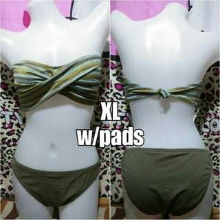 Swimwear from U.S Ukay Bale