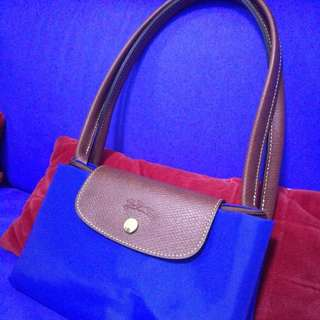 new longchamp bag