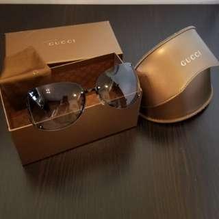Gucci 太陽眼鏡!💯%Real🎊