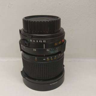 Minolta 35-70 mm f3.5