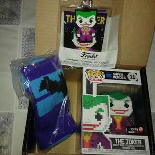 Funko pop mystery box