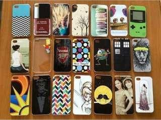 Custom case Universal