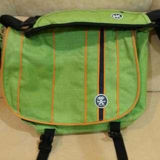 Crumpler Messenger Sling Bag