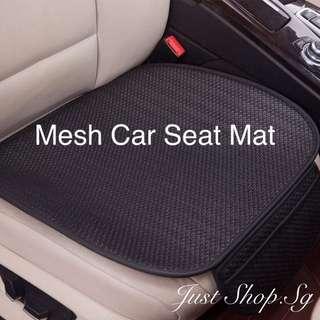 Mesh Car Seat Mat