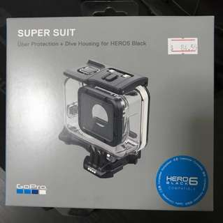 [BNIB] Original GoPro SuperSuit