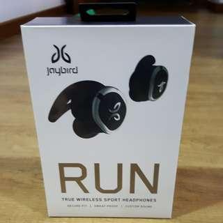 Jaybird True wireless sport headphones