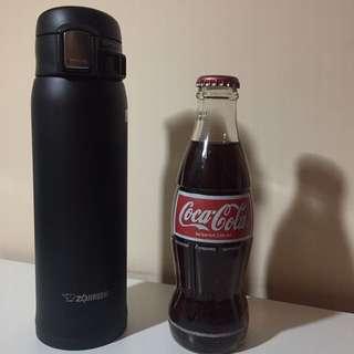 可口可樂 CocaCola 1996年 珍藏 200ml