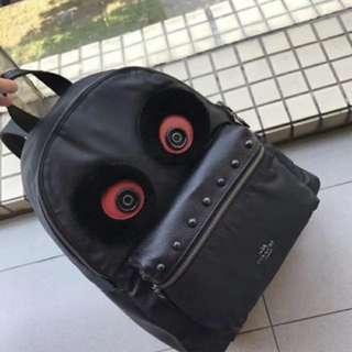 Authentic Coach women backpack handbag