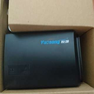 Selling used Yuesong V8 cooler for laptop