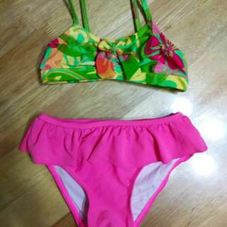 4t babies swimsuit.  REPRICED!!