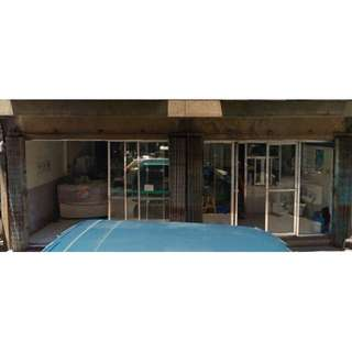 200sqm Commercial space for rent