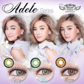 Adele Beauty Series Contact Lens