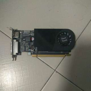 Geforce Gt710 gpu graphic card